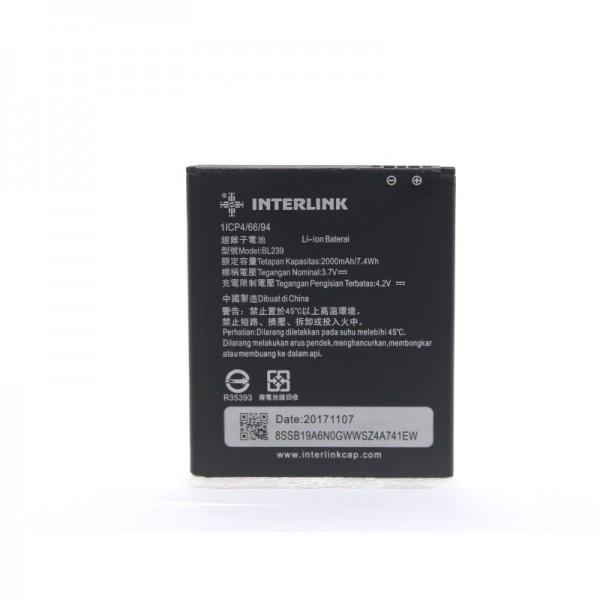 interlink lenovo battery