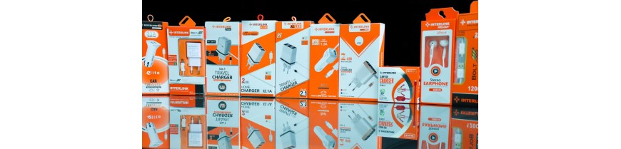 Interlink Mobile Chargers