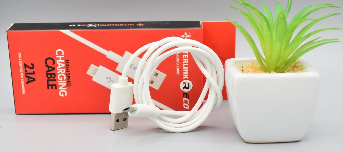 Reco Charging Cable